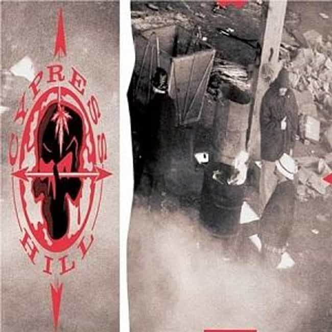 Cypress Hill is listed (or ranked) 3 on the list The Best Cypress Hill Albums of All Time