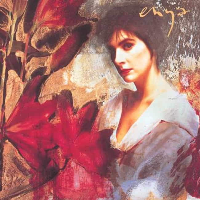 Watermark is listed (or ranked) 1 on the list The Best Enya Albums of All Time