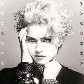 Madonna is listed (or ranked) 9 on the list The Best Self-Titled Albums