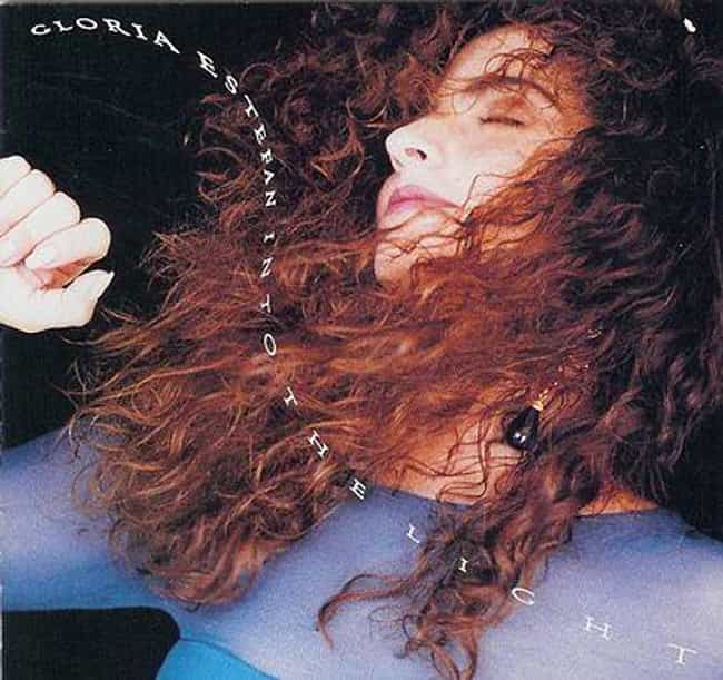 Into the Light is listed (or ranked) 3 on the list The Best Gloria Estefan Albums of All Time