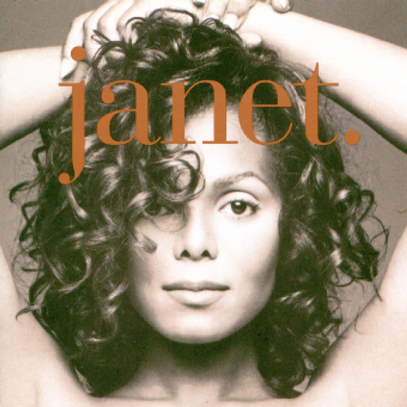 janet. is listed (or ranked) 3 on the list The Best Janet Jackson Albums of All Time