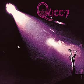 Queen is listed (or ranked) 11 on the list The Best Self-Titled Albums