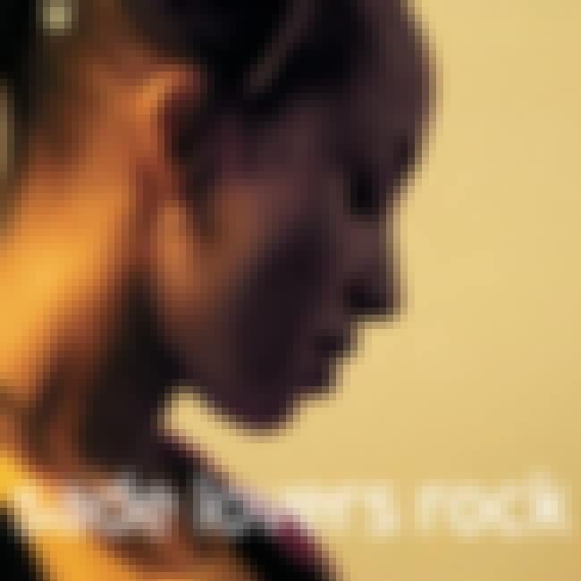 Lovers Rock is listed (or ranked) 4 on the list The Best Sade Albums of All Time