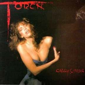 Torch is listed (or ranked) 15 on the list The Best Carly Simon Albums of All Time
