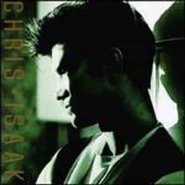 Chris Isaak is listed (or ranked) 3 on the list The Best Chris Isaak Albums of All Time