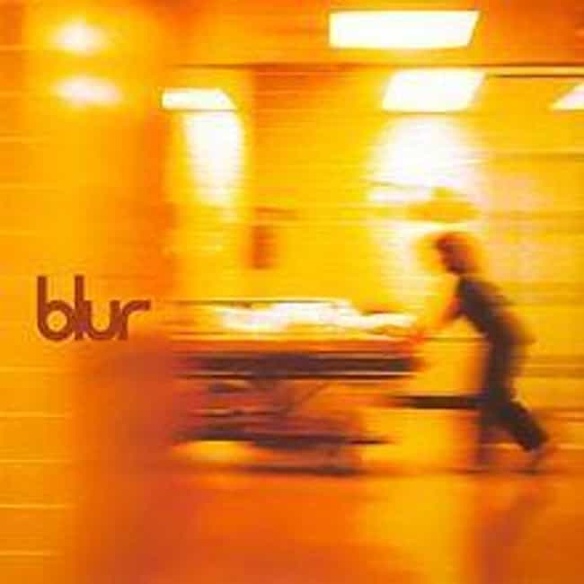 Blur is listed (or ranked) 2 on the list The Best Blur Albums of All Time