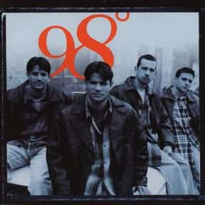 98 Degrees is listed (or ranked) 20 on the list The Best Self-Titled Albums