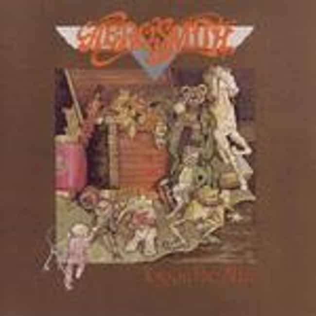 Toys in the Attic is listed (or ranked) 1 on the list The Best Aerosmith Albums of All Time