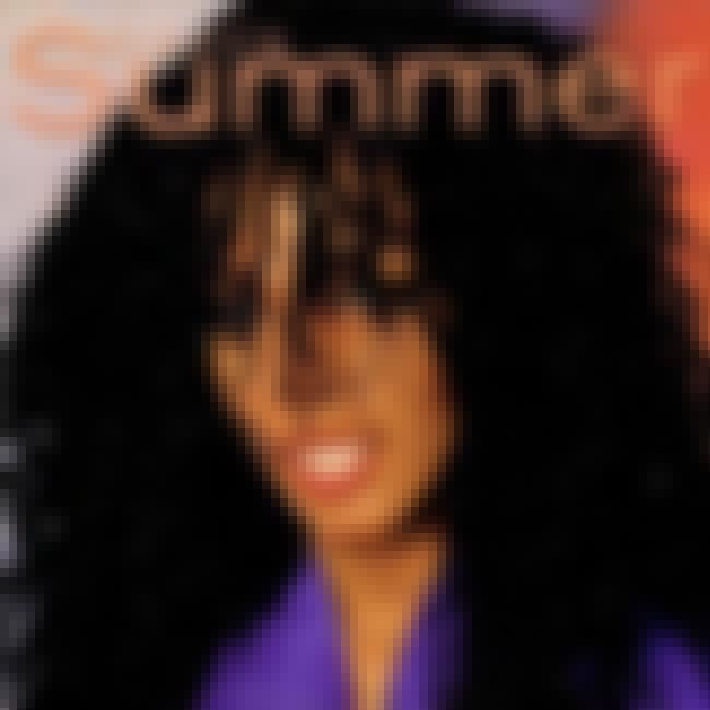 Donna Summer is listed (or ranked) 2 on the list The Best Donna Summer Albums of All Time