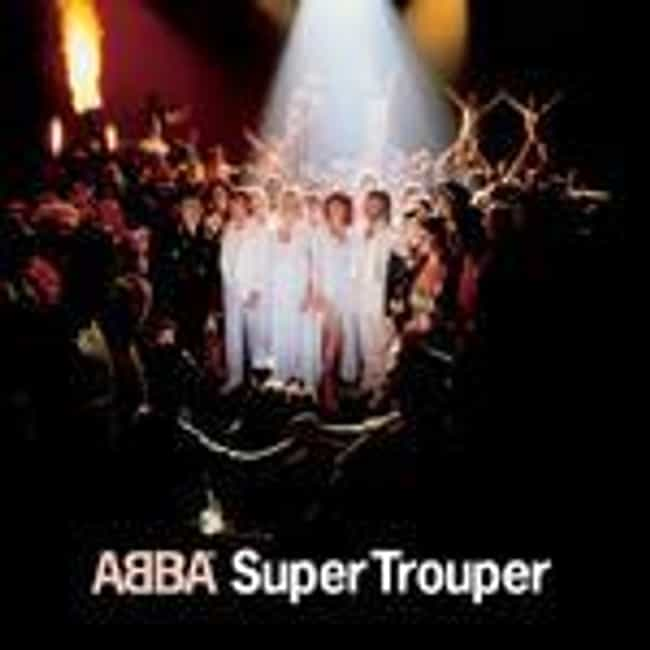 Super Trouper is listed (or ranked) 1 on the list The Best ABBA Albums of All Time