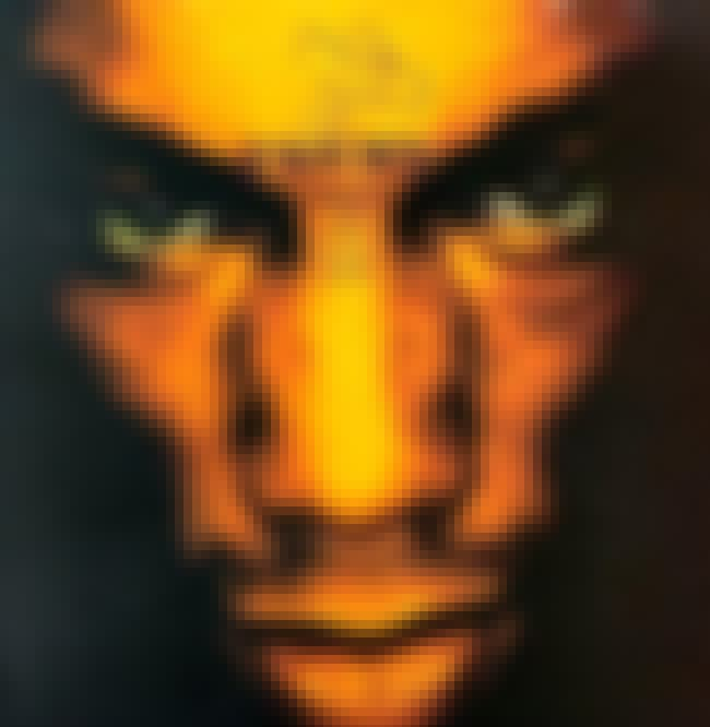 Angels With Dirty Faces is listed (or ranked) 3 on the list The Best Tricky Albums of All Time