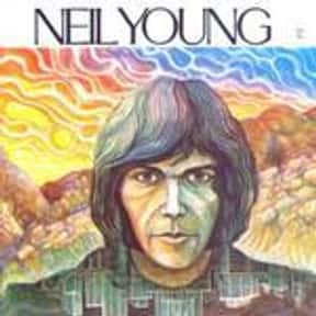 Neil Young is listed (or ranked) 14 on the list The Best Neil Young Albums of All Time
