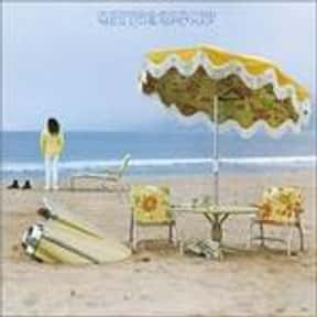 On the Beach is listed (or ranked) 3 on the list The Best Neil Young Albums of All Time