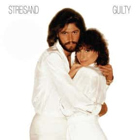 Guilty is listed (or ranked) 1 on the list The Best Barbra Streisand Albums of All Time