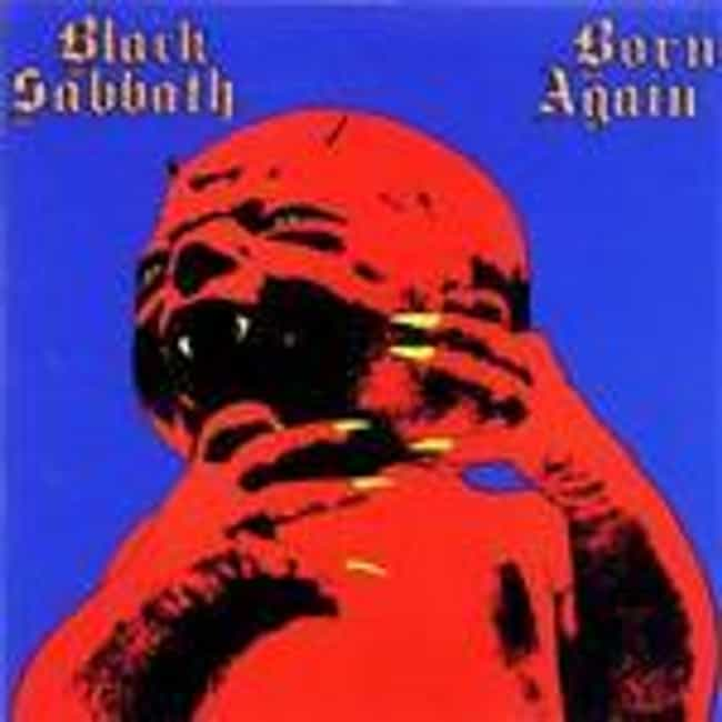 Born Again is listed (or ranked) 3 on the list The Best Heavy Metal Albums You've Never Heard