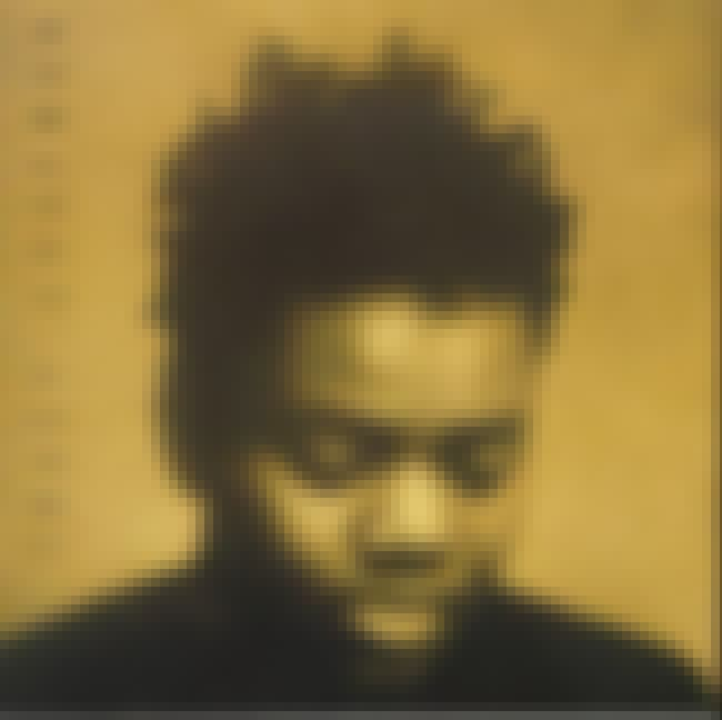 Tracy Chapman is listed (or ranked) 1 on the list The Best Tracy Chapman Albums of All Time