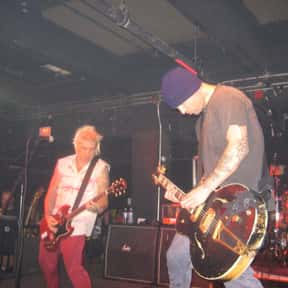 Rancid is listed (or ranked) 7 on the list The Best Bands Like Sublime