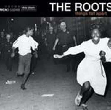 Things Fall Apart is listed (or ranked) 2 on the list The Best Roots Albums of All Time