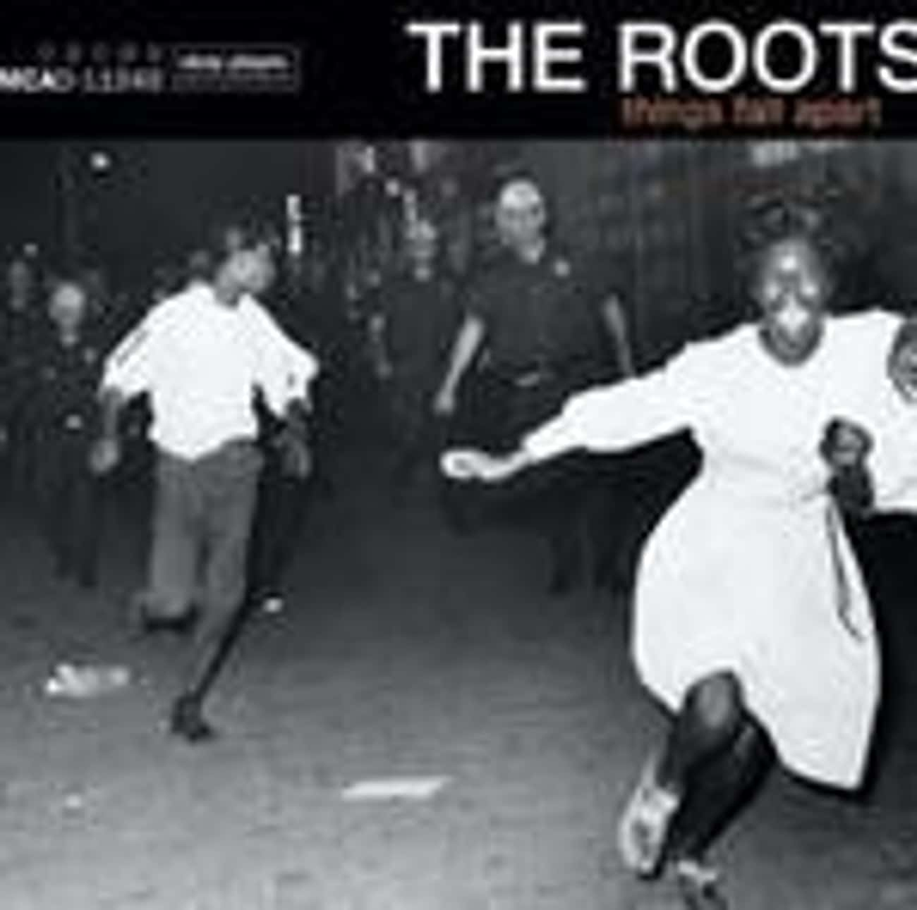 Things Fall Apart is listed (or ranked) 1 on the list The Best Roots Albums of All Time