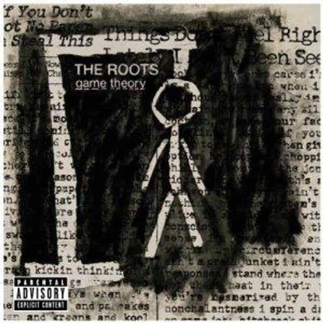 Game Theory is listed (or ranked) 4 on the list The Best Roots Albums of All Time