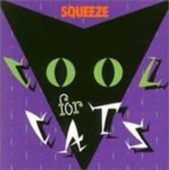 Cool for Cats is listed (or ranked) 3 on the list The Best Squeeze Albums of All Time