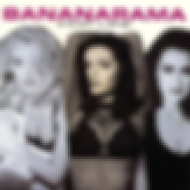 Pop Life is listed (or ranked) 2 on the list The Best Bananarama Albums of All Time