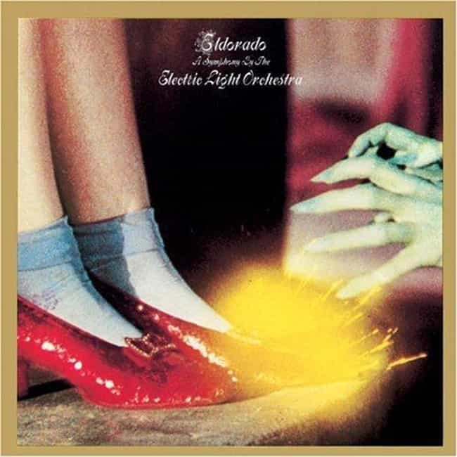 Eldorado is listed (or ranked) 4 on the list The Best Electric Light Orchestra Albums of All Time