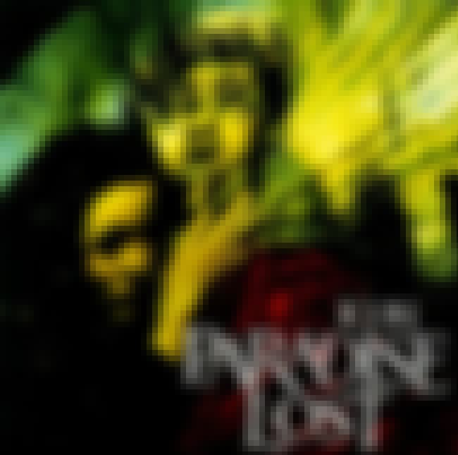 Icon is listed (or ranked) 2 on the list The Best Paradise Lost Albums of All Time