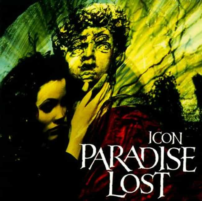 List Of All Top Paradise Lost Albums Ranked