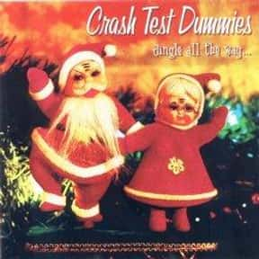Jingle All the Way is listed (or ranked) 19 on the list The Best Alternative Rock Christmas Albums