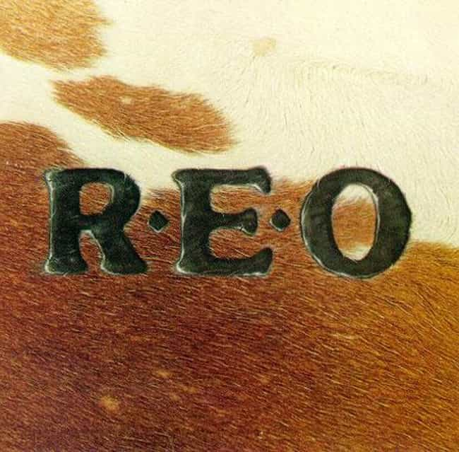 R.E.O. is listed (or ranked) 7 on the list The Best REO Speedwagon Albums of All Time