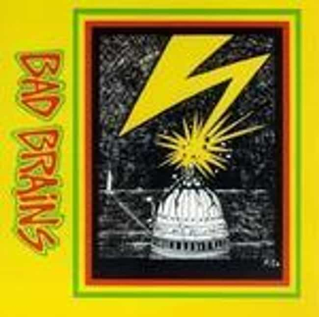 Bad Brains is listed (or ranked) 1 on the list The Best Bad Brains Albums of All Time