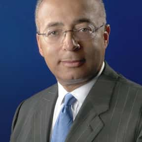 Bill Thompson is listed (or ranked) 22 on the list List of Famous Brooklyn Politicians