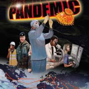 Pandemic is listed (or ranked) 1 on the list The Best Board Games for 4 People
