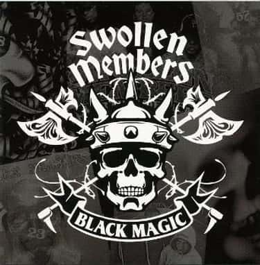 Black Magic is listed (or ranked) 2 on the list The Best Swollen Members Albums of All Time