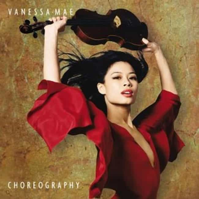 Choreography is listed (or ranked) 3 on the list The Best Vanessa-Mae Albums of All Time