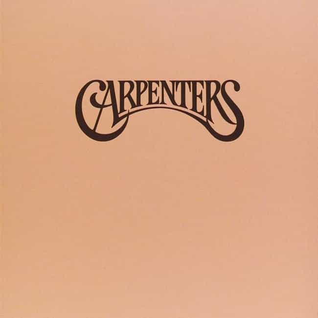 Carpenters is listed (or ranked) 2 on the list The Best Carpenters Albums of All Time