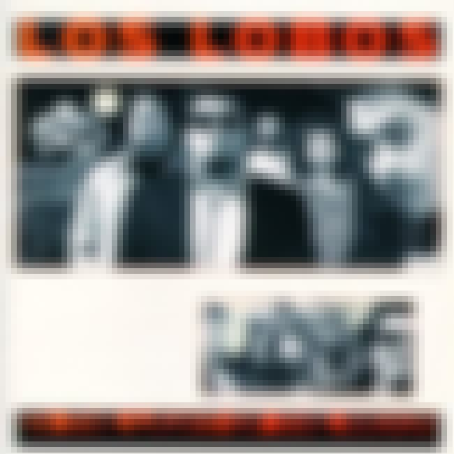 By the Light of the Moon is listed (or ranked) 3 on the list The Best Los Lobos Albums of All Time