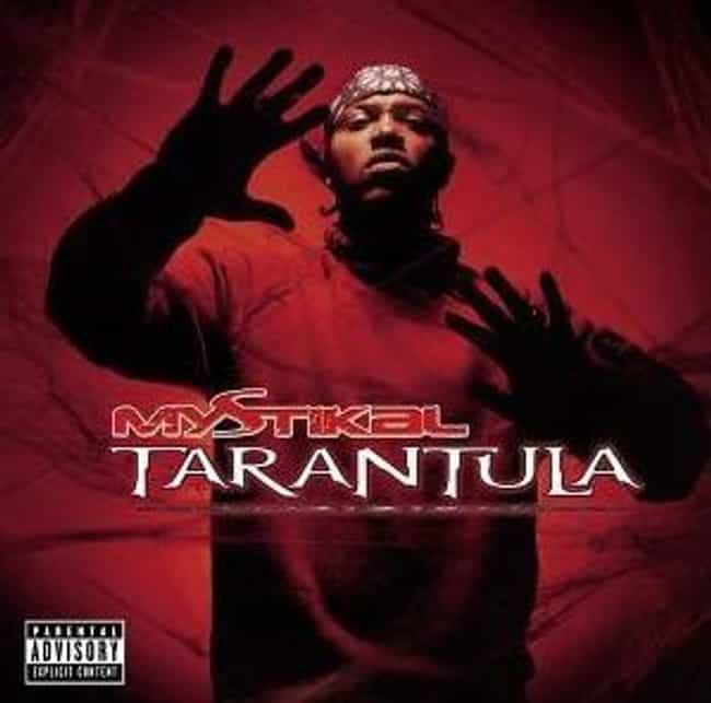 List of All Top Mystikal Albums, Ranked
