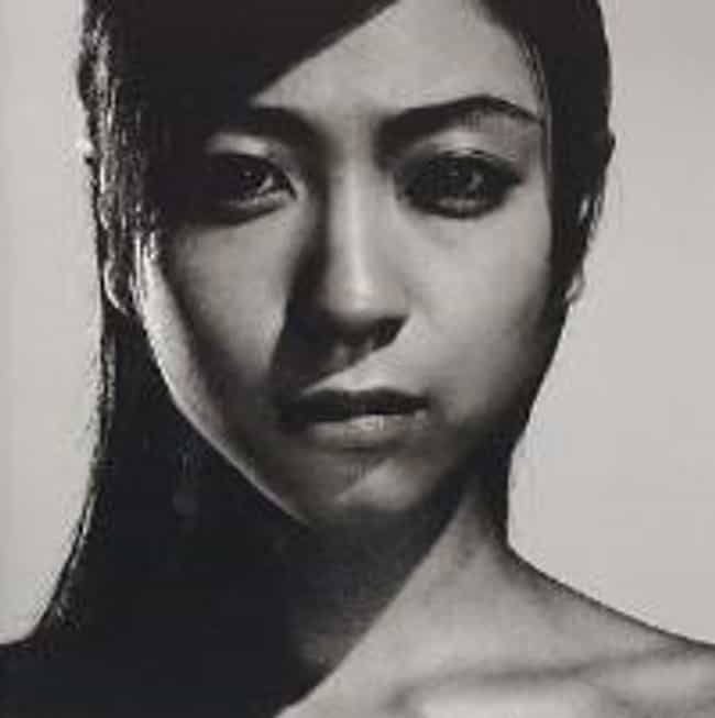 DEEP RIVER is listed (or ranked) 1 on the list The Best Utada Hikaru Albums of All Time
