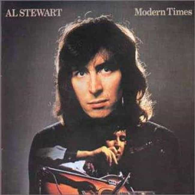 Modern Times is listed (or ranked) 3 on the list The Best Al Stewart Albums of All Time