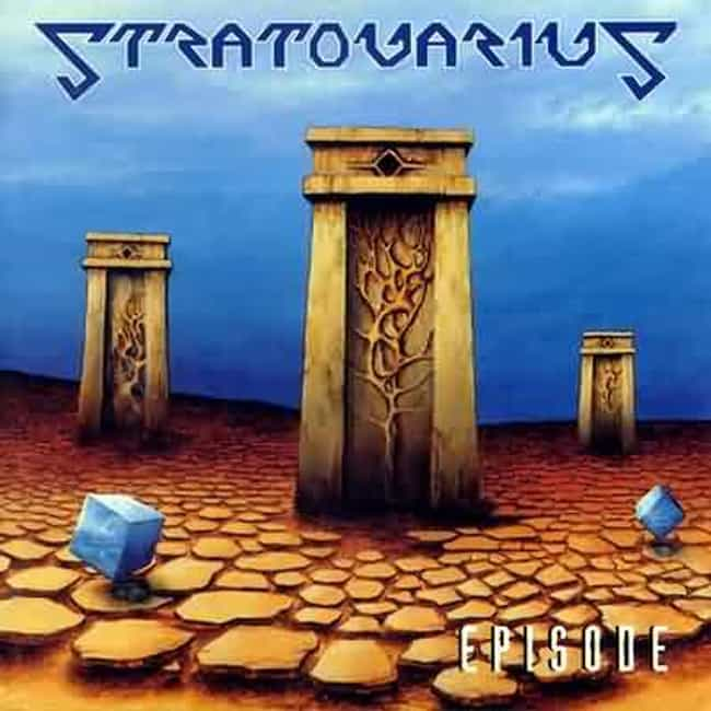 Episode is listed (or ranked) 3 on the list The Best Stratovarius Albums of All Time