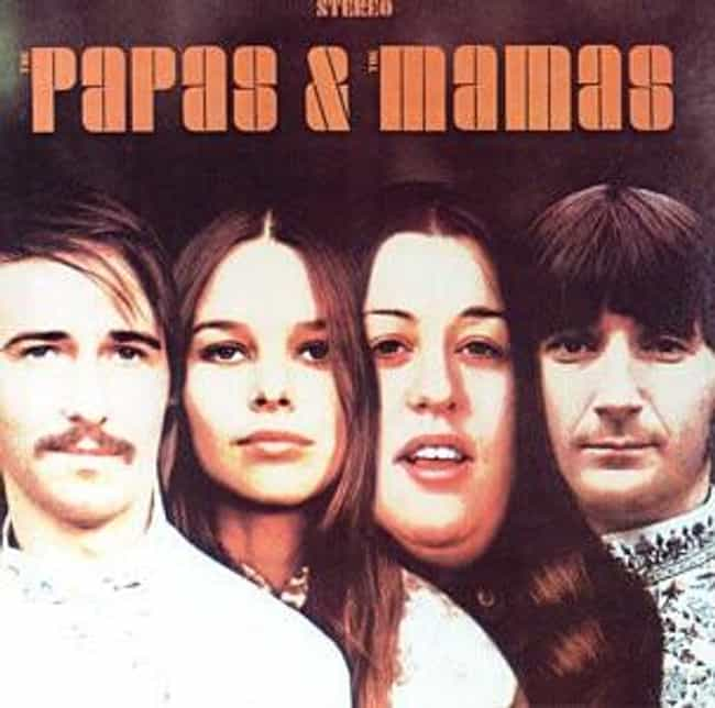 Papas & Mamas is listed (or ranked) 4 on the list The Best Mamas & The Papas Albums of All Time