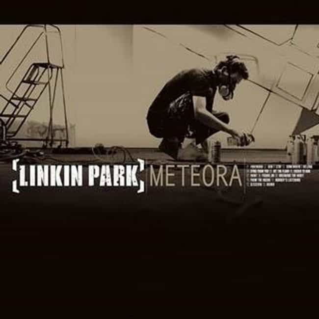 Meteora is listed (or ranked) 2 on the list The Best Linkin Park Albums of All Time