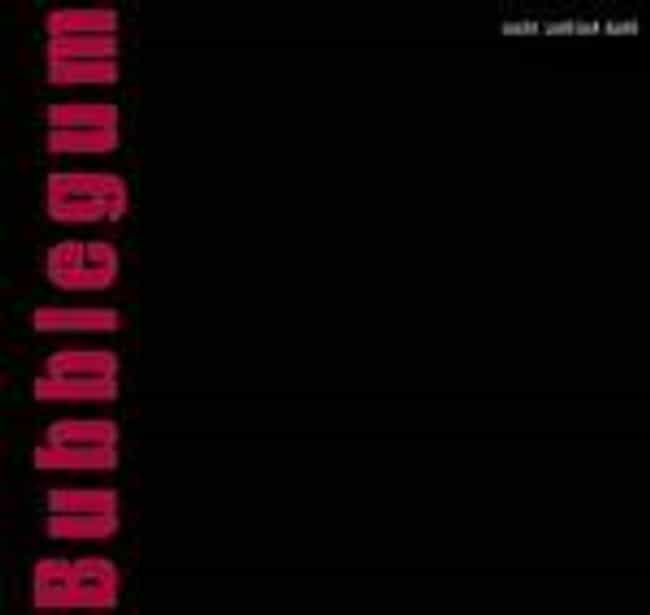 Bubblegum is listed (or ranked) 1 on the list The Best Mark Lanegan Albums of All Time