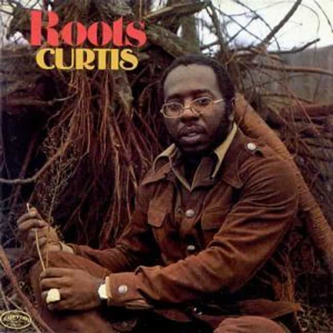 Roots is listed (or ranked) 3 on the list The Best Curtis Mayfield Albums of All Time