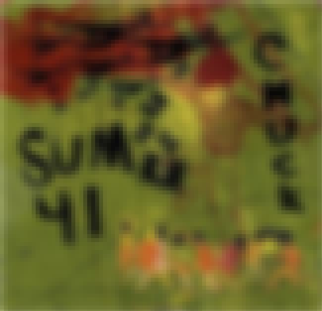 Chuck is listed (or ranked) 2 on the list The Best Sum 41 Albums of All Time