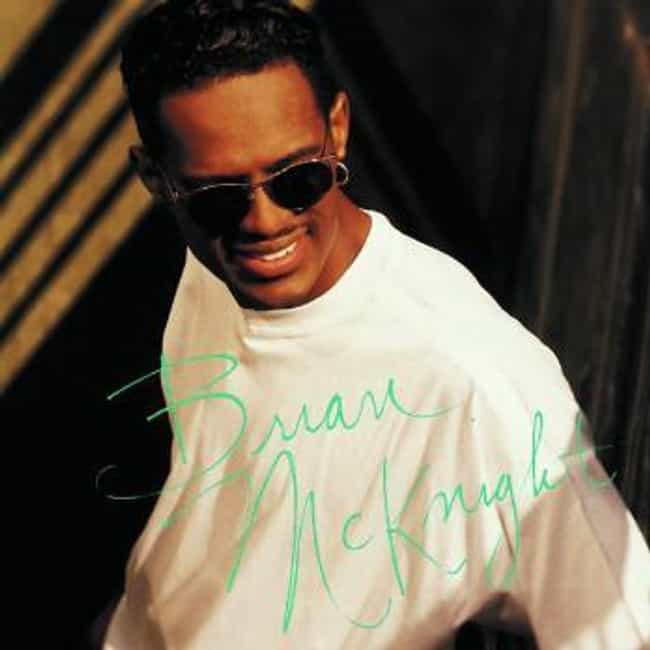Brian McKnight is listed (or ranked) 1 on the list The Best Brian McKnight Albums of All Time