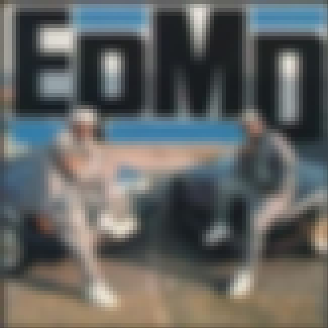 Unfinished Business is listed (or ranked) 3 on the list The Best EPMD Albums of All Time
