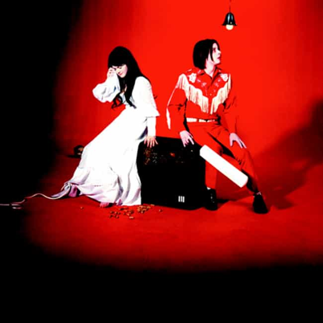 Elephant is listed (or ranked) 1 on the list The Best White Stripes Albums of All Time